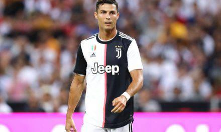 """Juve-Inter, Cristiano Ronaldo: """"Contenti della vittoria contro una grande squadra"""""""