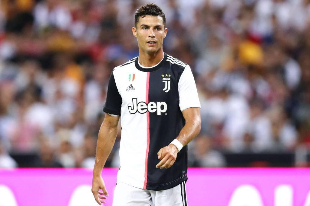 Juventus, Cristiano Ronaldo a rischio: oggi il provino decisivo