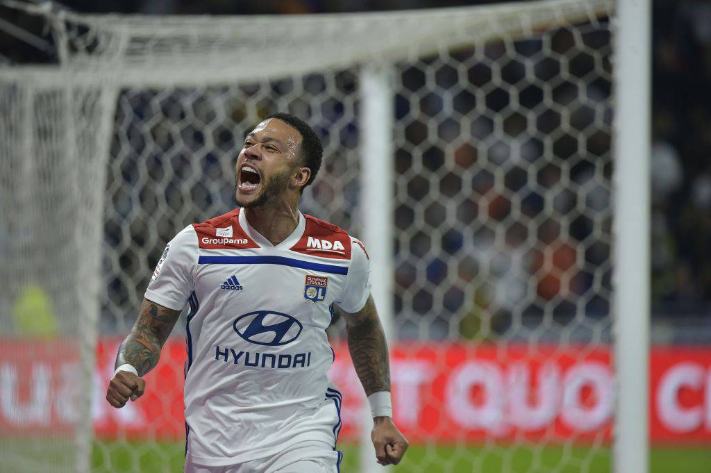Milan alternative a Correa da Depay ed Everton