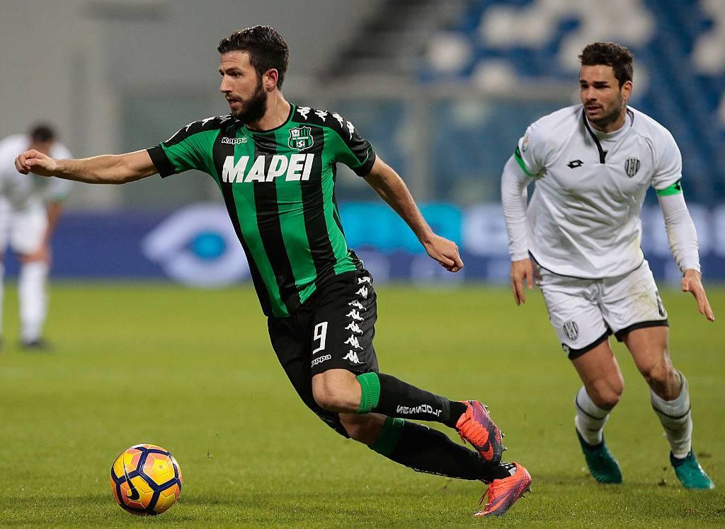 Pietro Iemmello nuovo attaccante del Perugia