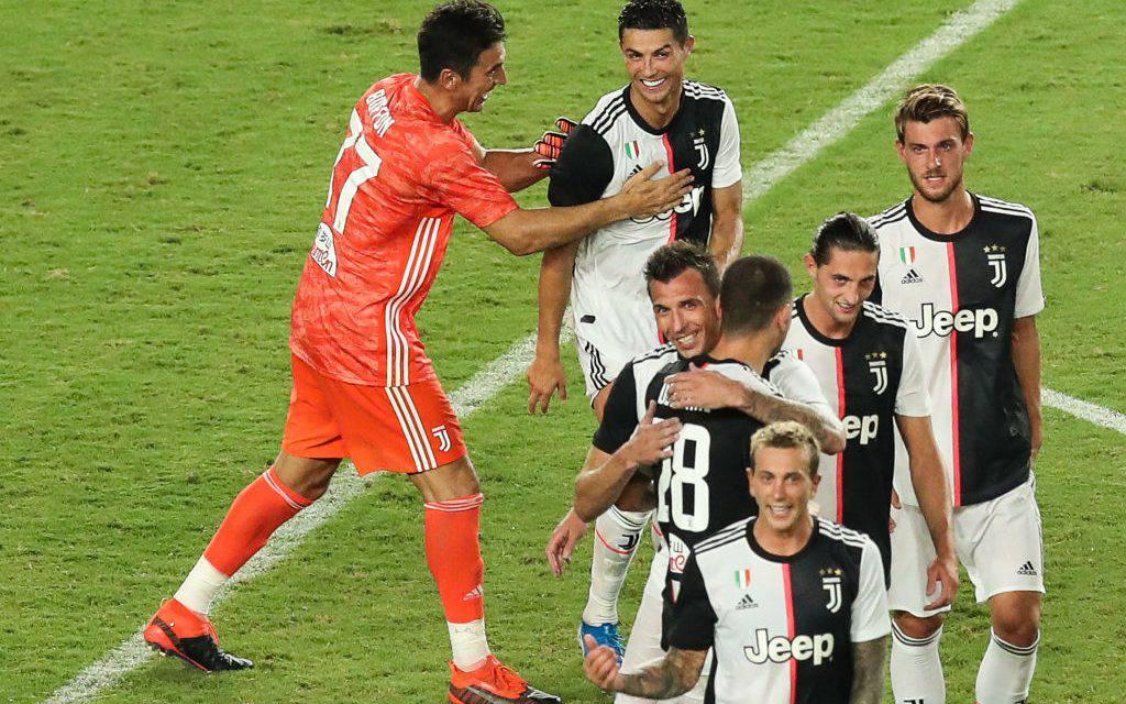Calendario Juventus Campionato.Calendario Juventus Campionato Serie A 2019 2020 Tutti I Match