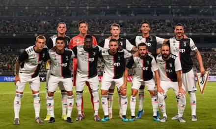 Juventus – Team K League streaming e diretta tv, dove vedere il match amichevole