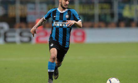 Calciomercato Roma: Politano, contatto con l'agente. Suso in stallo