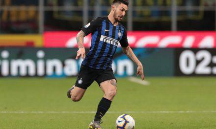 Calciomercato Inter, le notizie del 31 agosto: Politano vicino alla Fiorentina. Rebic, ipotesi concreta