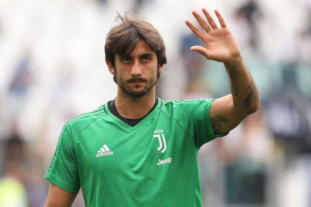 Mattia Perin può tornare al Genoa