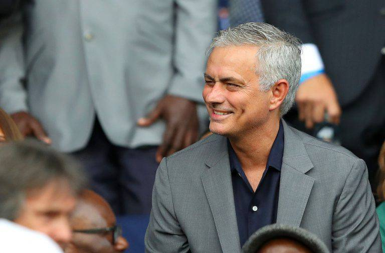 Mourinho in lacrime. Gli manca il calcio e vuole tornare