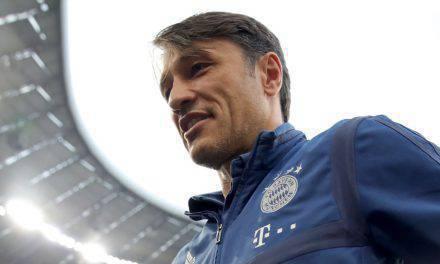 Bayern Monaco, un uomo invade l'allenamento, voleva aggredire Kovac. Arrestato