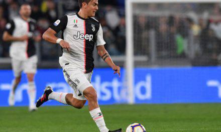 Calciomercato Juventus: Dybala richiesto da Solskjaer per il Manchester United
