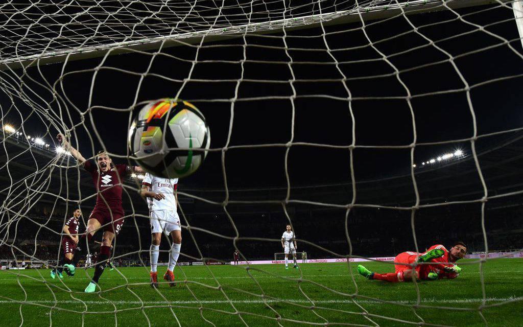 Palermo e Foggia su Eleven Sport: tutti i match di Serie D