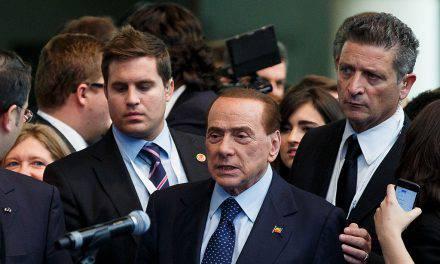 """Milan, Berlusconi: """"Giampaolo? E' bravo ma devo suggerirgli molte cose"""""""