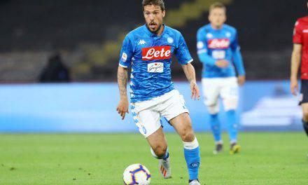 Napoli-Cremonese 3-3: Soddimo vanifica la rimonta degli azzurri