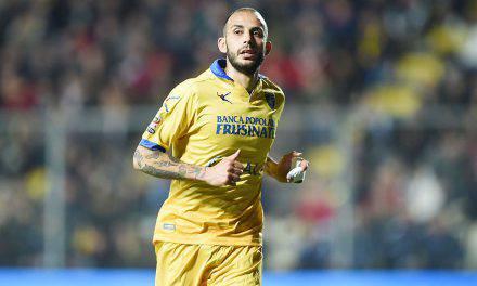 Soddimo, il video del gol da centrocampo in Napoli-Cremonese