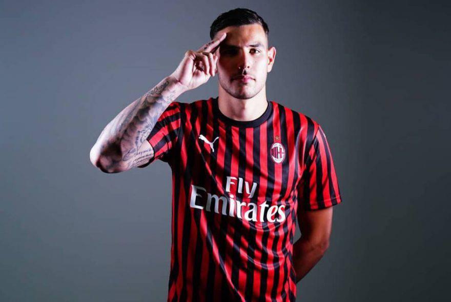 """Milan, Krunic: """"Impressione fantastica"""". Theo: """"Ho voluto questa maglia"""""""
