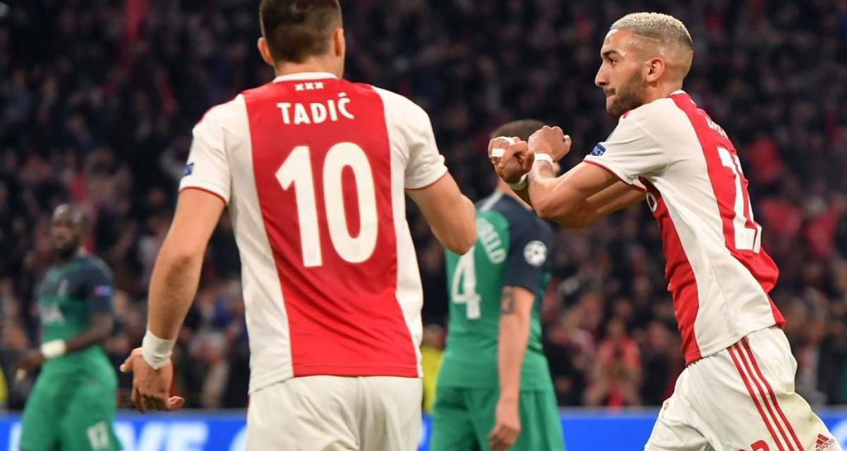 Sorteggi Champions League terzo turno: Ajax, strada in discesa