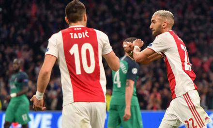 Sorteggi Champions League terzo turno: Ajax, strada in discesa