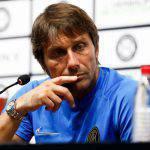 "Inter, Conte: ""Non pongo limiti. Icardi? Nessun disturbo. Lukaku entusiasta"""