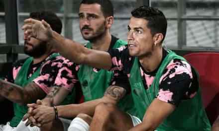 Cristiano Ronaldo salta la Corea. Kwak lo insegue fino in Svezia. Ecco la sua storia