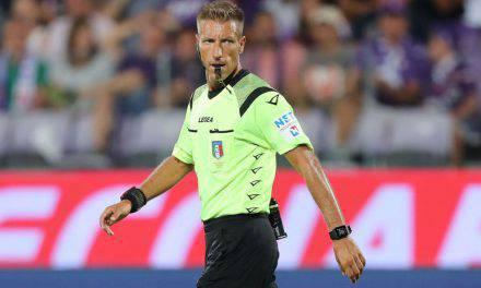Serie A, Rizzoli interviene subito: Massa e Valeri fermi un turno