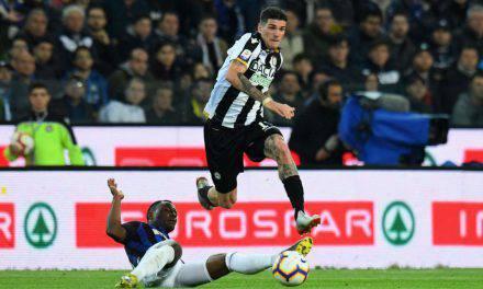 Calciomercato Inter: De Paul, rispunta l'argentino nelle volontà di Conte