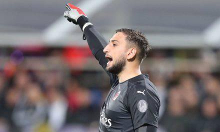 Calciomercato Milan, le news del 9 agosto: Laxalt verso il Parma. Donnarumma, futuro incerto