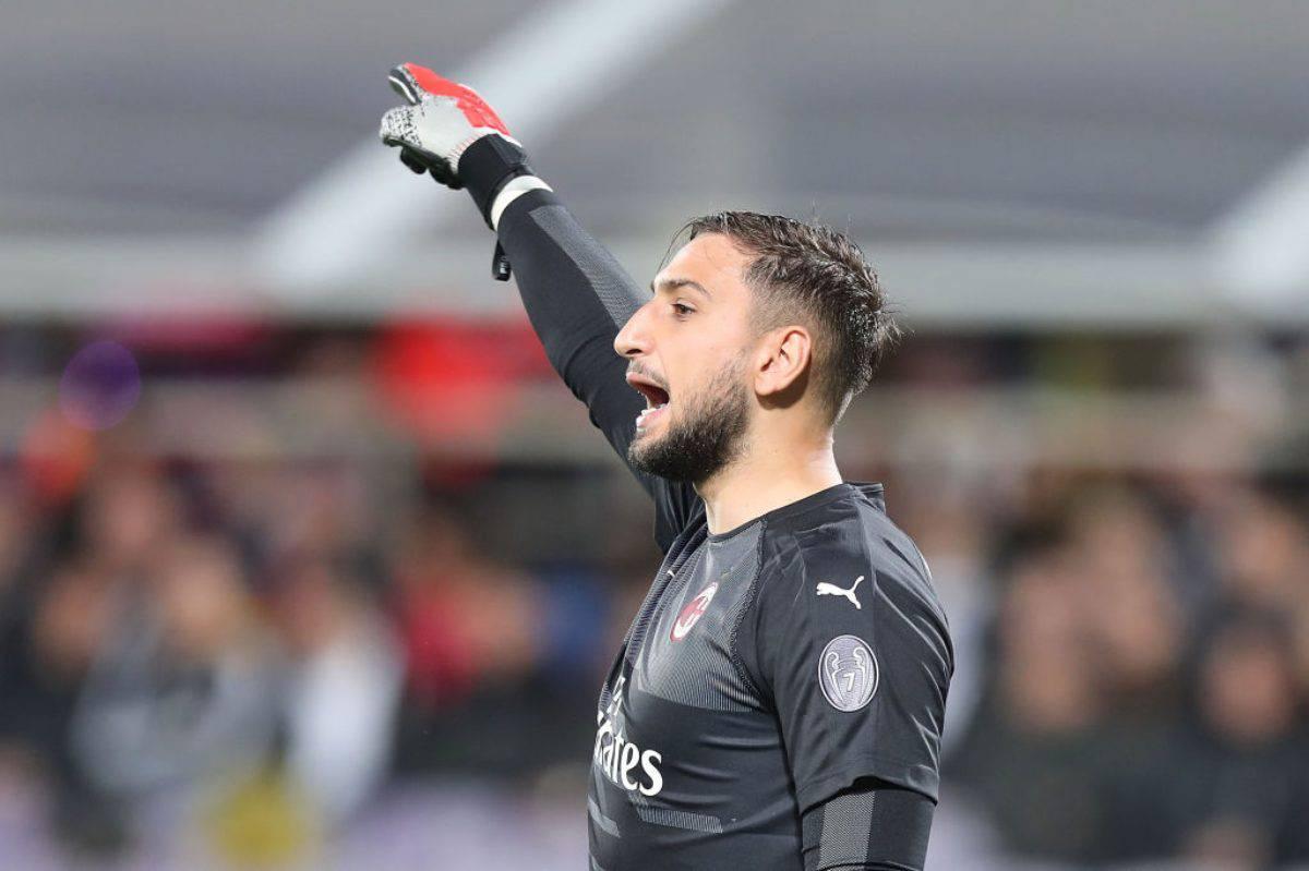Calciomercato Milan, offerta per Donnarumma dall'Inghilterra: Gazidis tentato