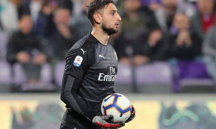Calciomercato Milan: Donnarumma al PSG, i francesi tornano all'assalto