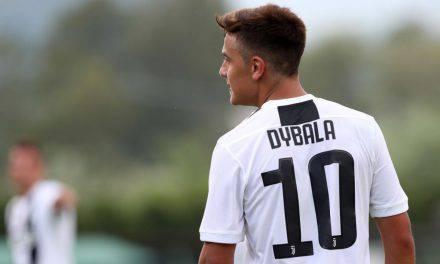 Calciomercato Juventus, news del 14 agosto: Dybala, il PSG vuole Coutinho. Icardi aspetta i bianconeri