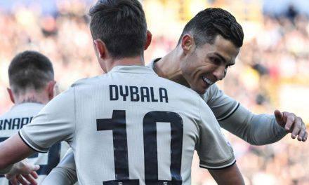 Parma-Juventus, le probabili formazioni: Dybala con Ronaldo, Gervinho-Inglese titolari