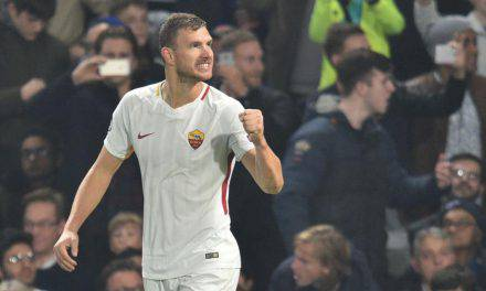 """Dzeko rinnova, l'agente attacca: """"Stufo di aspettare l'Inter e la famiglia Icardi"""""""