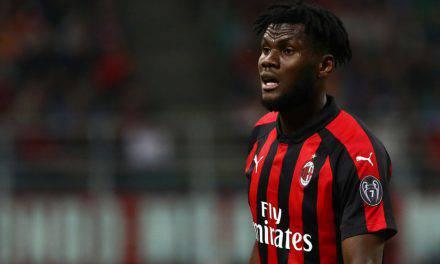 Calciomercato Milan, le notizie del 23 agosto: Wanyama può sostituire Kessie