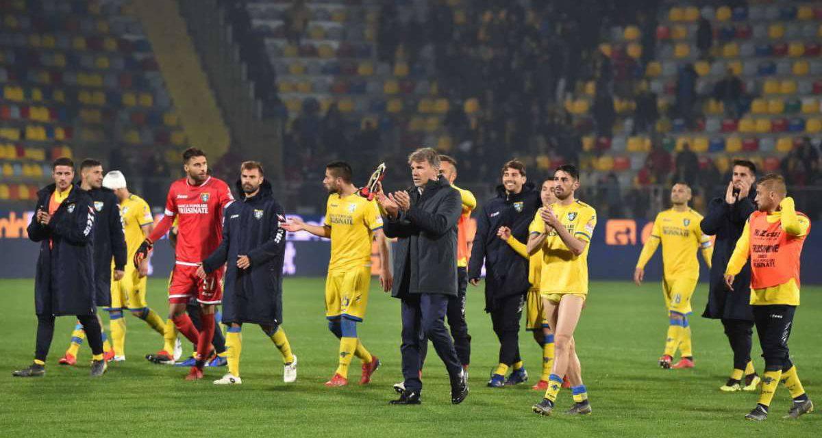 Pordenone-Frosinone, diretta TV e streaming gratis: dove vedere il match oggi alle 21:00
