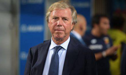 Genoa, prosegue la contestazione contro Preziosi