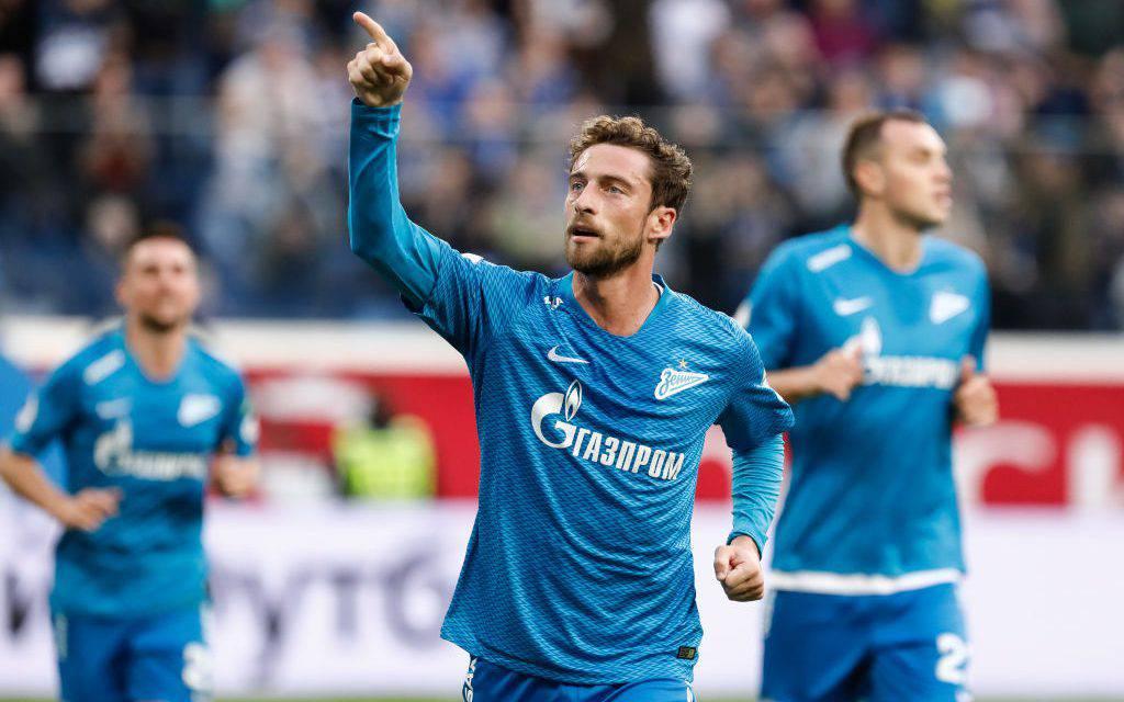 """Claudio Marchisio promette: """"In Italia non indosserò altre maglie dopo la Juve"""""""