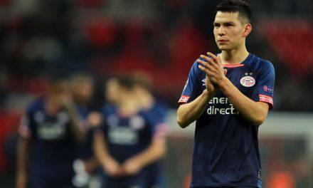 """Napoli, il giorno di Lozano: """"Orgoglioso di essere stato la prima scelta"""""""