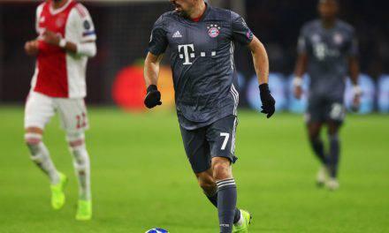 Calciomercato Fiorentina, Ribery prende una montagna di soldi