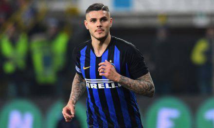 Icardi, causa all'Inter: richiesto reintegro e 1,5 milioni di danni
