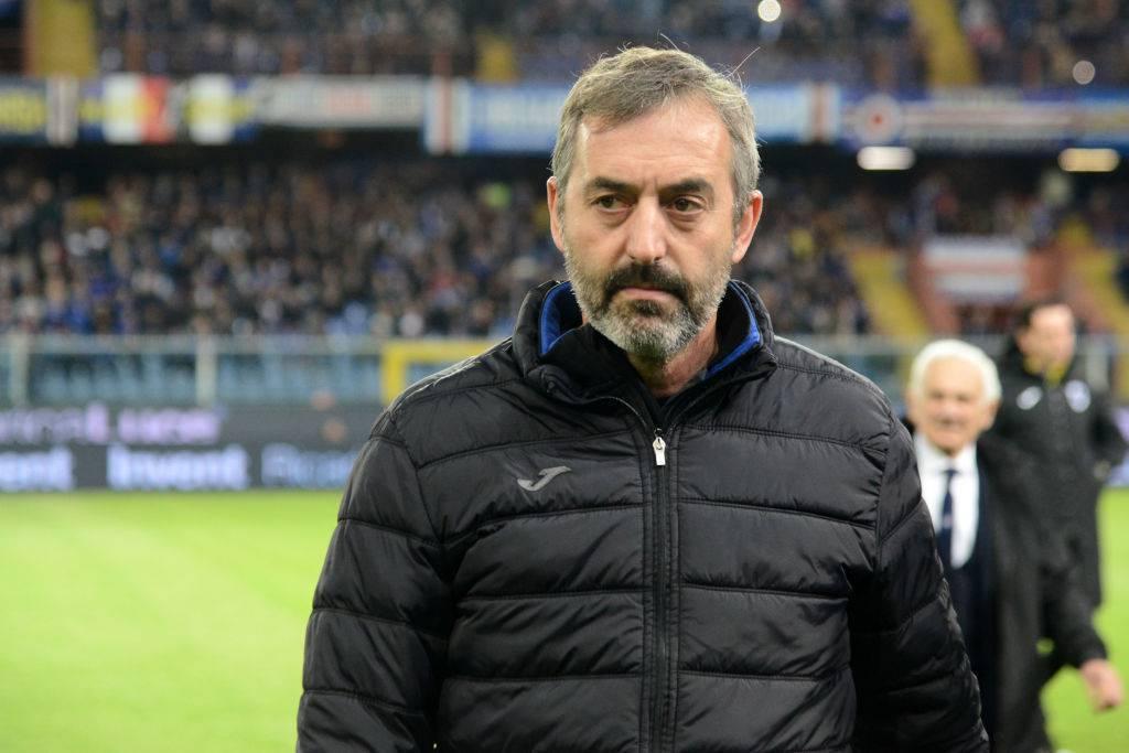 Udinese, si lavora per Giampaolo in panchina il prossimo anno