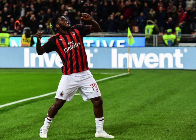 Esordio Milan nella nuova stagione