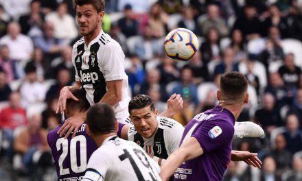 Calciomercato Juventus, Rugani può finire al Barcellona