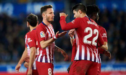 Atletico Madrid-Juventus 2-1: strepitoso Joao Felix, Dybala sfiora il pari nel finale