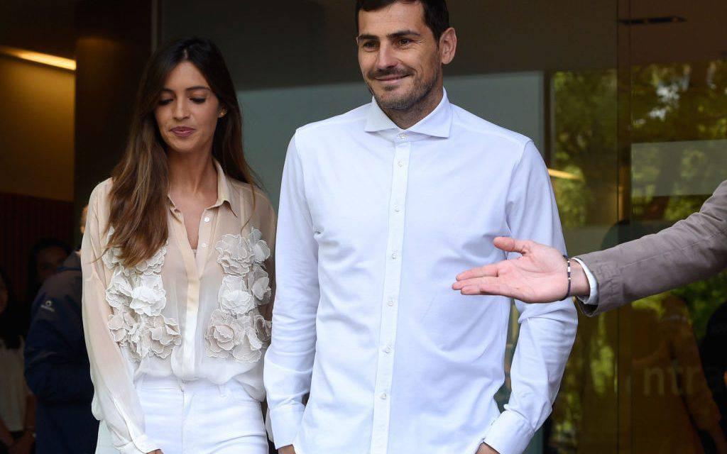 Casillas dopo l'infarto vuole tornare a giocare