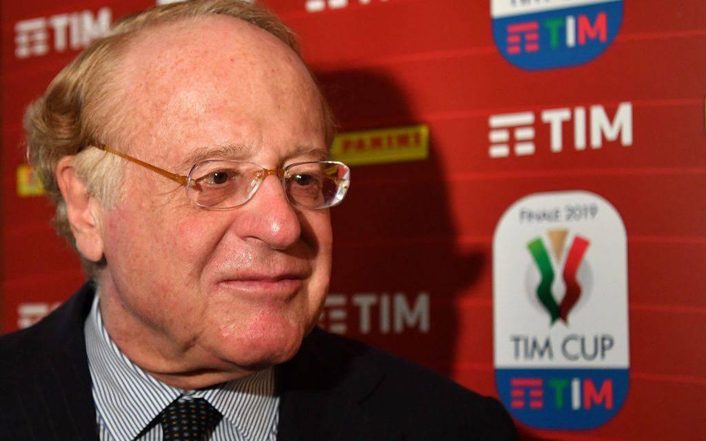 """Scaroni: """"Nel mondo, il Milan conta più della Juve"""""""