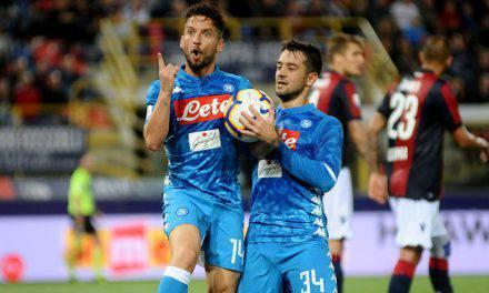 Marsiglia-Napoli diretta tv e streaming gratis, dove vedere l'amichevole oggi