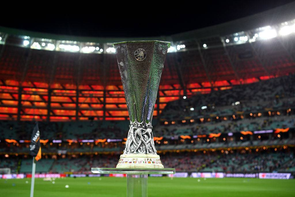 Europa League, risultati quarto turno preliminare