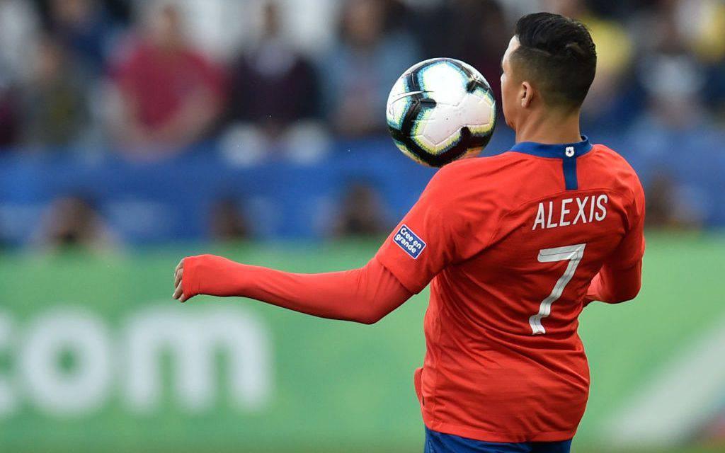 Inter: il numero 7 a Icardi chiude a Sanchez?