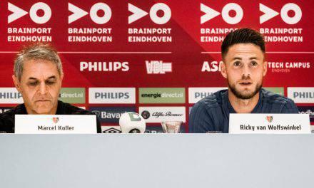 Dramma Basilea: Van Wolfswinkel ha un'aneurisma, starà fuori almeno sei mesi