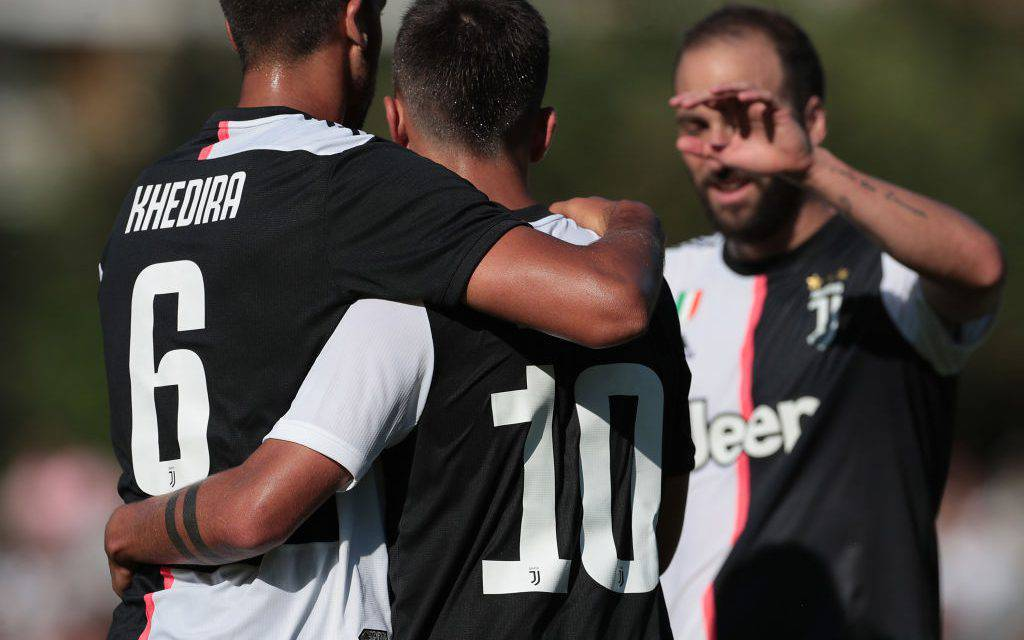 Triestina-Juventus dove vedere l'amichevole in diretta TV e streaming gratis oggi