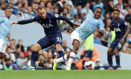 Premier League: vincono Arsenal e Liverpool, pari tra Manchester City e Tottenham