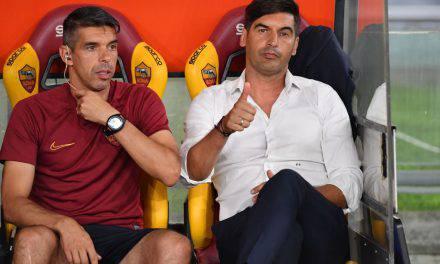 """Lazio-Roma, Fonseca: """"Spero sia il primo di tanti derby"""""""