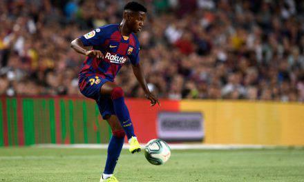 Ansu Fati: il nuovo gioiello del Barcellona, più precoce anche di Messi